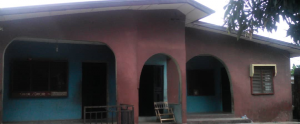 5 bedroom Detached Bungalow House for sale Asolo; Agric Ikorodu Lagos