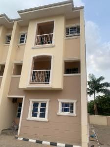 3 bedroom Terraced Duplex for rent Wuye Wuye Abuja