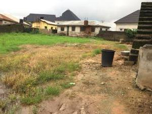 Land for sale God first Estate Owode onirin  Mile 12 Kosofe/Ikosi Lagos