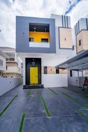 5 bedroom Detached Duplex for sale Osapa london Lekki Lagos