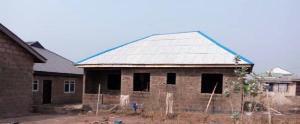 Detached Bungalow House for sale Ososun Rd; Bank Bus Stop, Ifo Ogun
