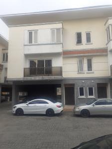 4 bedroom Terraced Duplex House for rent Bera Estate Chevron Drive Lekki chevron Lekki Lagos