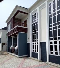 5 bedroom Detached Duplex House for rent before Sangotedo Shop Rite, Ajah Lagos