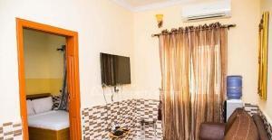 Mini flat Flat / Apartment for shortlet - VGC Lekki Lagos