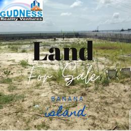 Residential Land Land for sale Banana Island Ikoyi Lagos