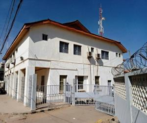 Office Space Commercial Property for sale Sani Abacha Way Nasarawa Kano