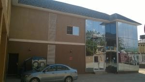 10 bedroom Office Space Commercial Property for rent Karu Market Nyanya Abuja