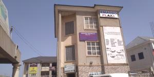Office Space Commercial Property for rent Sharpcorner-Mararaba. Mararaba Abuja