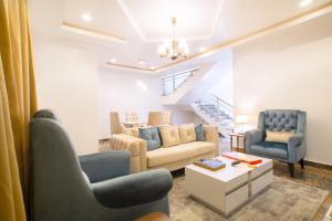 2 bedroom Flat / Apartment for shortlet Sliverbird cinema Abuja Wuse 2 Abuja