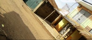 Shop Commercial Property for sale 9, oke ola bye pass Oja Oba Osogbo Osun
