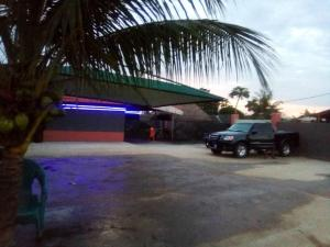 Commercial Property for rent Rumuagholu Port Harcourt Rivers