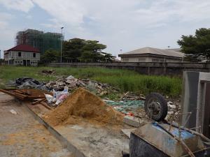 Land for sale Ikate Ikate Lekki Lagos