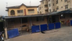 Residential Land Land for sale Allen Avenue Ikeja Lagos