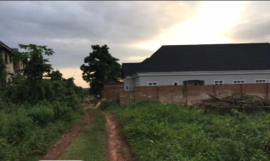 Residential Land Land for sale Benin city, Oredo Edo