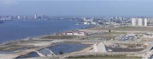 Mixed   Use Land for sale Harbour Light District Eko Atlantic Victoria Island Lagos