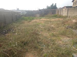 Residential Land Land for sale ADETEJU ROAD, OFF MAGODO ISHERI ROAD Berger Ojodu Lagos