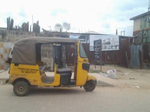 Land for sale Pedro, Shomolu Lagos