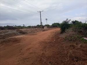 Residential Land Land for sale Costal road eleko Eleko Ibeju-Lekki Lagos
