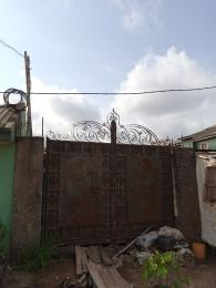 Land for sale Off Century bus stop Ago palace Okota Lagos