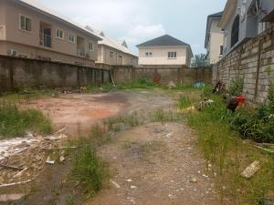 Residential Land Land for sale Arowojobe Estate Mende Maryland Lagos