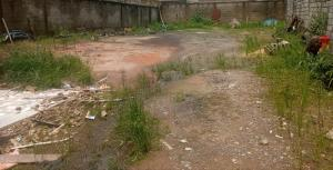 Residential Land Land for sale Bickersteth Estate  Onike Yaba Lagos