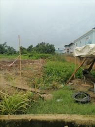 Residential Land Land for sale Off Owukori Street Alaka Estate Surulere Lagos