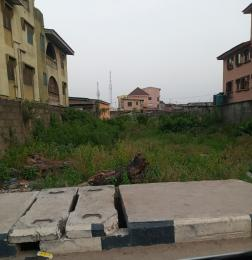 Residential Land Land for sale Off Apata Street  Onipanu Shomolu Lagos