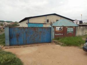 Warehouse Commercial Property for rent Off Oju Ore Roundabout, Along Coca Cola Factory/ilogbo Road Sango Ota Ado Odo/Ota Ogun