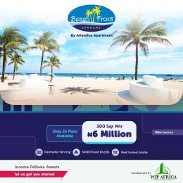 Residential Land for sale 5 Mins Drive To Dangote Refinery LaCampaigne Tropicana Ibeju-Lekki Lagos