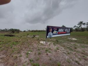 Land for sale Ibeju-Lekki Lagos