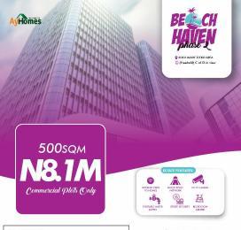 Commercial Property for sale SOLU ALADE Eleko Ibeju-Lekki Lagos