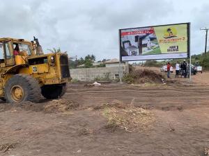 Mixed   Use Land Land for sale Igando Orudu Town,off Eleko road few mins from Eleko beach  Ibeju-Lekki Lagos