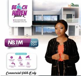 Commercial Land Land for sale Sulu Alade Eleko Ibeju-Lekki Lagos