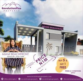 Residential Land Land for sale Igbokodo, After Lacampagne Tropicana Resort Akodo Ise Ibeju-Lekki Lagos