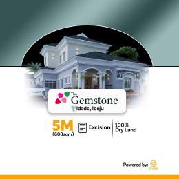 Residential Land Land for sale The Gemstone Estate Eleko Ibeju-Lekki Lagos