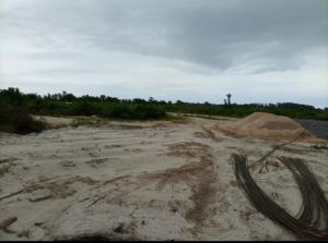 Serviced Residential Land Land for sale Renaissance Beachfront Okun Iseki Ibeju-Lekki Lagos