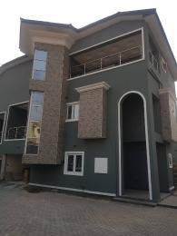 7 bedroom Semi Detached Duplex House for sale Orchad street Alalubosa Ibadan Oyo