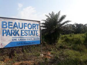 6 bedroom Residential Land Land for sale yewa road Epe Road Epe Lagos