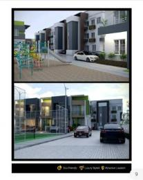 1 bedroom mini flat  House for sale Pacific Manor Estate, Eti Osa Lekki Ajah Lagos