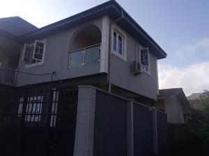 House for sale S Ipaja Ipaja Lagos