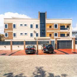 2 bedroom Flat / Apartment for rent U3 Estate Lekki Phase 1 Lekki Lagos