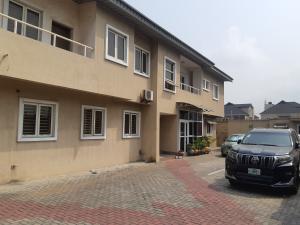 2 bedroom Blocks of Flats House for rent Off TF Kuboye, oniru lekki phase1  ONIRU Victoria Island Lagos
