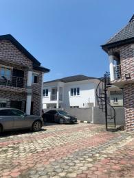 2 bedroom Mini flat for rent Seaside Estate Badore Ajah Lagos