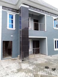 2 bedroom Flat / Apartment for rent Silver Close Vulcanizer  Akowonjo Alimosho Lagos