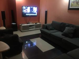 2 bedroom Flat / Apartment for shortlet - Morgan estate Ojodu Lagos