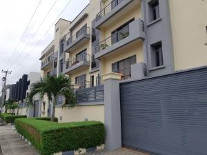 2 bedroom Blocks of Flats House for rent Palace road ONIRU Victoria Island Lagos