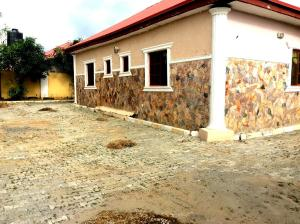 2 bedroom Detached Bungalow House for sale Federal housing lugbe Lugbe Abuja