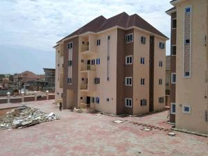 2 bedroom Blocks of Flats for sale In An Estate Wuye Abuja