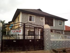 2 bedroom Self Contain Flat / Apartment for rent Convenant Garden Estate Ado Odo/Ota Ogun