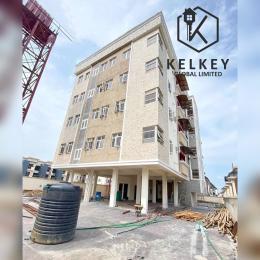 3 bedroom Shared Apartment for sale Osapa london Lekki Lagos